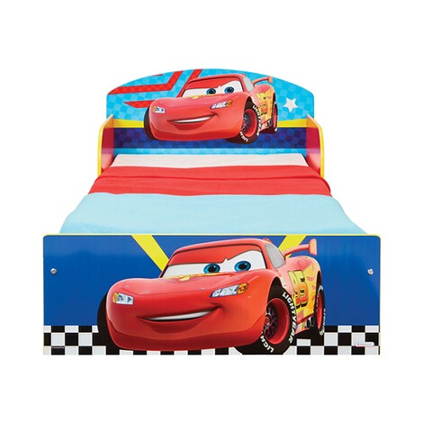 WORLDSAPART DISNEY CARS Kinderbett Cars 70 x 140 cm 2