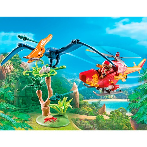 Playmobil® THE EXPLORERS 3