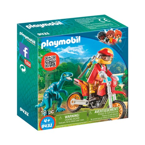 Playmobil® THE EXPLORERS 1