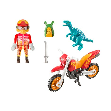 Playmobil® THE EXPLORERS 2