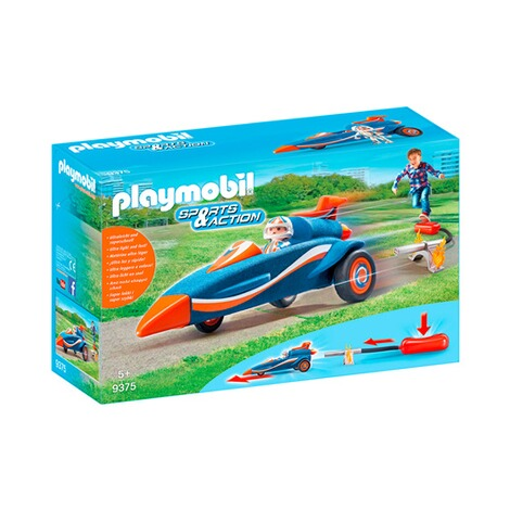 PLAYMOBIL® SPORTS & ACTION 1
