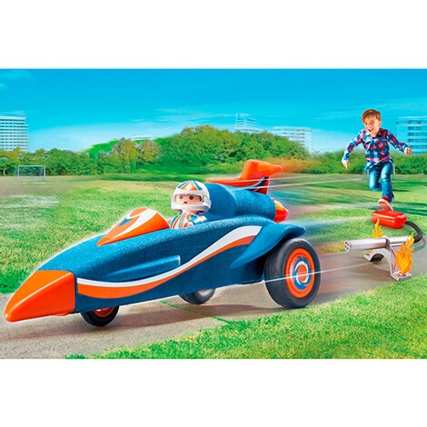 PLAYMOBIL® SPORTS & ACTION 3