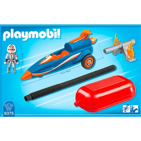 PLAYMOBIL® SPORTS & ACTION 4