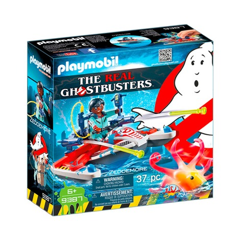 Playmobil® THE REAL GHOSTBUSTERS 1