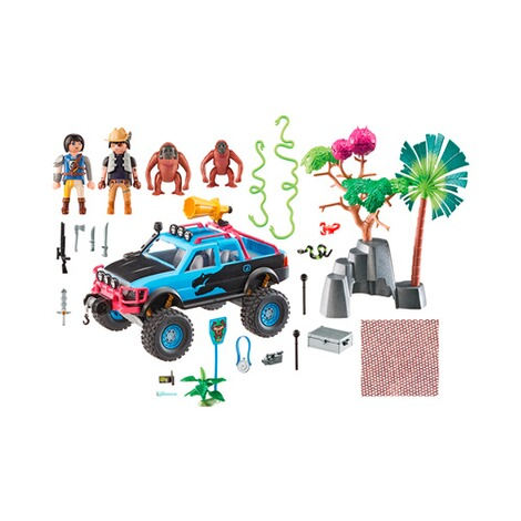 Playmobil® SUPER 4 2