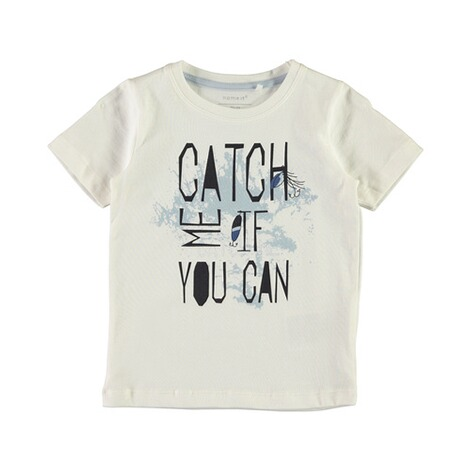 NAME IT  T-Shirt Vux Catch me 1