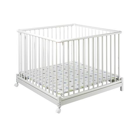 geuther laufgitter euro parc plus h henverstellbar 97x97 cm online kaufen baby walz. Black Bedroom Furniture Sets. Home Design Ideas