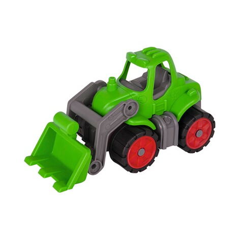 BIG  Power-Worker Mini Traktor 1