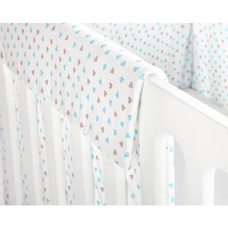 z llner nestchen f r babybett merle online kaufen baby walz. Black Bedroom Furniture Sets. Home Design Ideas