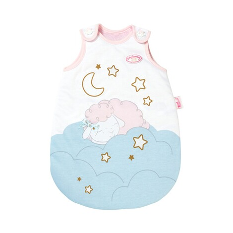 zapf baby annabell puppen schlafsack sweet dreams online kaufen baby walz. Black Bedroom Furniture Sets. Home Design Ideas