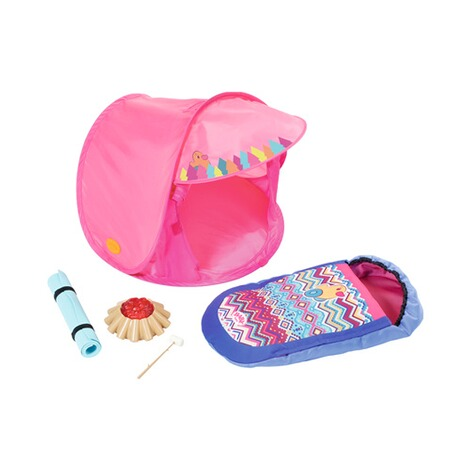Zapf Creation BABY BORN Camping Set Play&Fun 1