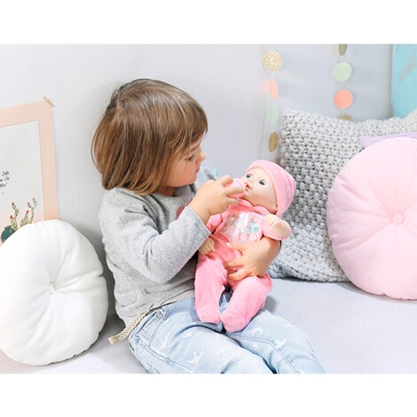 ZAPF MY FIRST BABY ANNABELL Puppe My First Baby Annabell® 36cm 4