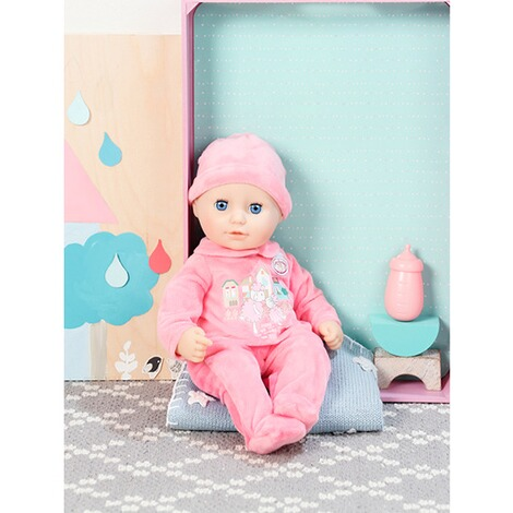 ZAPF MY FIRST BABY ANNABELL Puppe My First Baby Annabell® 36cm 5