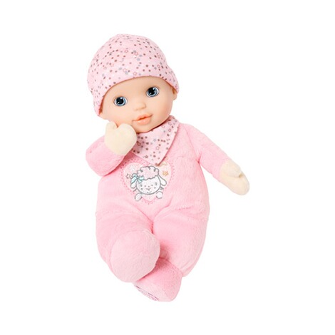 ZAPF MY FIRST BABY ANNABELL Puppe Baby Annabell® Newborn Heartbeat 30cm 2