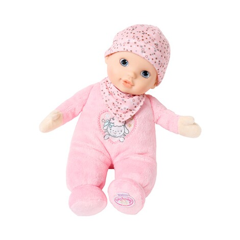 ZAPF MY FIRST BABY ANNABELL Puppe Baby Annabell® Newborn Heartbeat 30cm 1