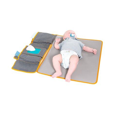 diago wickelauflage f r unterwegs online kaufen baby walz. Black Bedroom Furniture Sets. Home Design Ideas