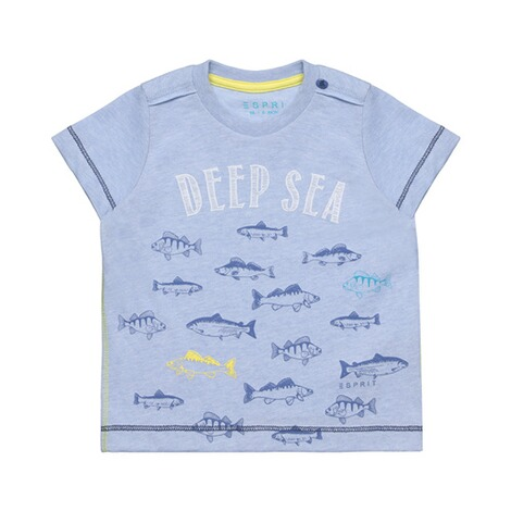 ESPRIT  T-Shirt Deep Sea  blau 1