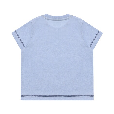 ESPRIT  T-Shirt Deep Sea  blau 2