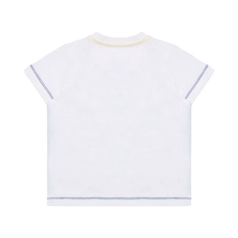 ESPRIT  T-Shirt Deep Sea  weiß 2