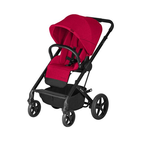 CYBEX GOLD Balios S Sportwagen Design 2018  Rebel Red 1