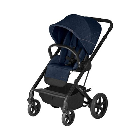 CYBEX GOLD Balios S Sportwagen Design 2018  Denim Blue 1