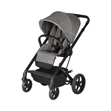 CYBEX GOLD Balios S Sportwagen Design 2018  Manhattan Grey 1