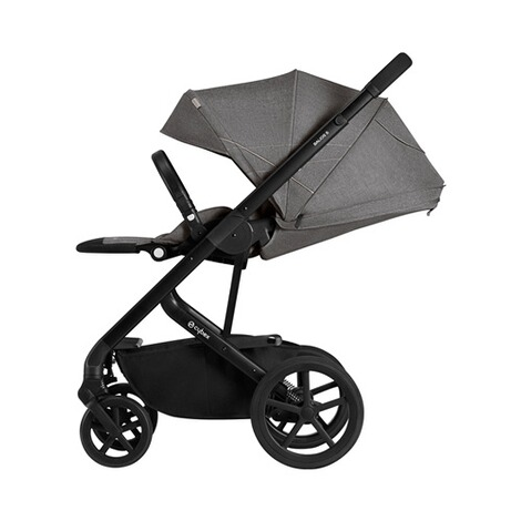 CYBEX GOLD Balios S Sportwagen Design 2018  Manhattan Grey 5