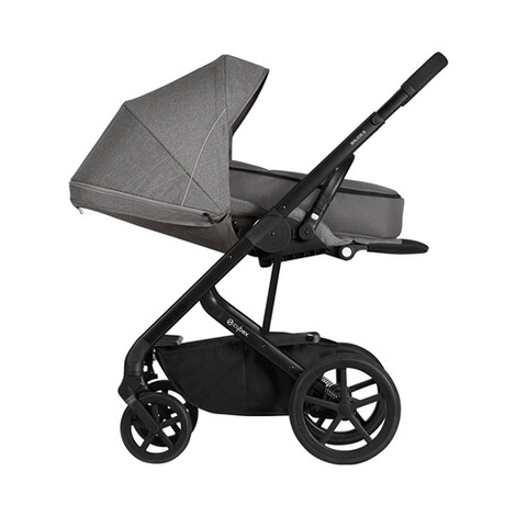 CYBEX GOLD Balios S Sportwagen Design 2018  Manhattan Grey 9