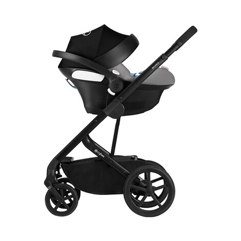 CYBEX GOLD Balios S Sportwagen Design 2018  Manhattan Grey 10