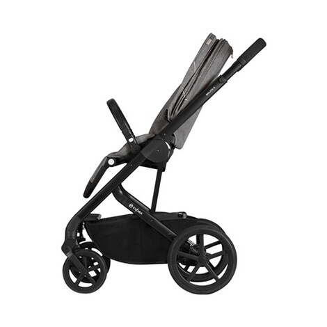 CYBEX GOLD Balios S Sportwagen Design 2018  Manhattan Grey 3