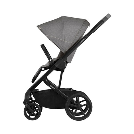 CYBEX GOLD Balios S Sportwagen Design 2018  Manhattan Grey 2