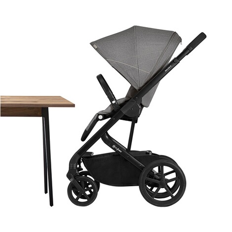 CYBEX GOLD Balios S Sportwagen Design 2018  Manhattan Grey 6