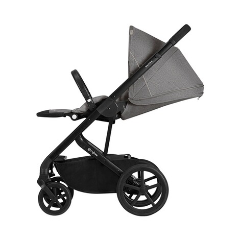 CYBEX GOLD Balios S Sportwagen Design 2018  Manhattan Grey 4