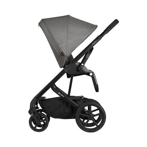 CYBEX GOLD Balios S Sportwagen Design 2018  Manhattan Grey 8