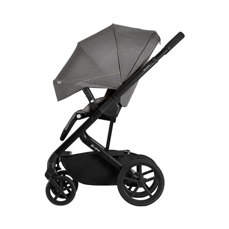 CYBEX GOLD Balios S Sportwagen Design 2018  Manhattan Grey 7