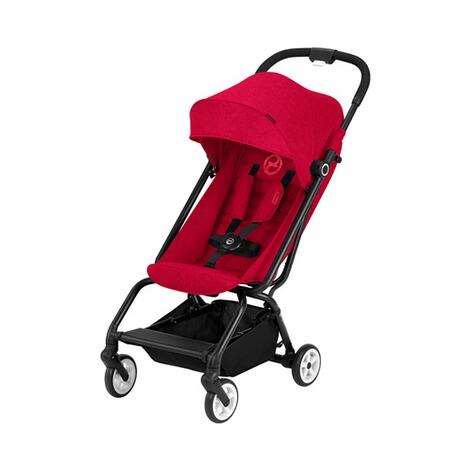 CYBEX GOLD Eezy S Buggy mit Liegefunktion  Rebel Red 1