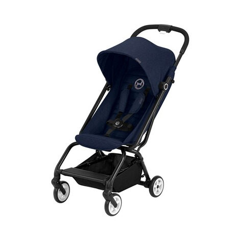 CYBEX GOLD Eezy S Buggy mit Liegefunktion  Denim Blue 1