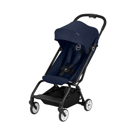 CYBEX GOLD Eezy S Buggy mit Liegefunktion  Denim Blue 2