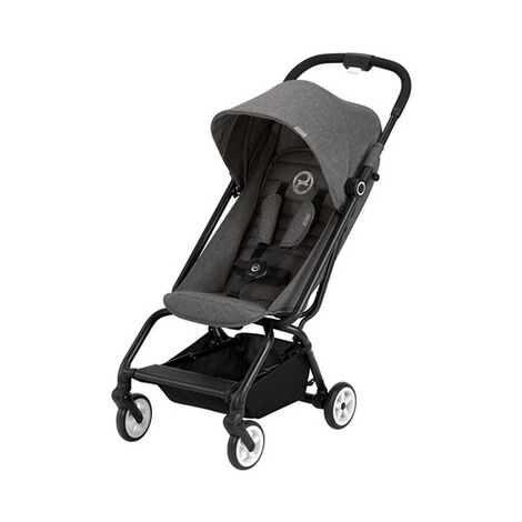 CYBEX GOLD Eezy S Buggy mit Liegefunktion  Manhattan Grey 1