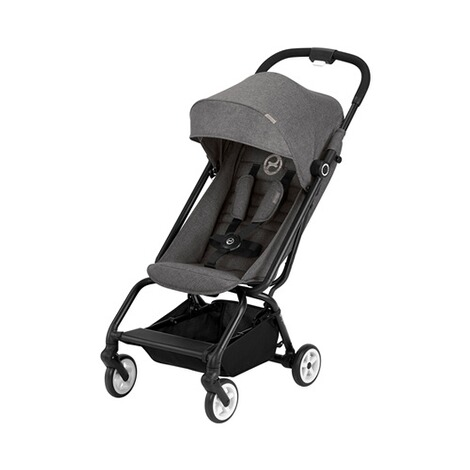 CYBEX GOLD Eezy S Buggy mit Liegefunktion  Manhattan Grey 2