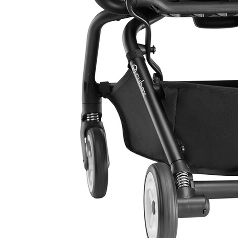CYBEX GOLD Eezy S Buggy mit Liegefunktion  Manhattan Grey 9