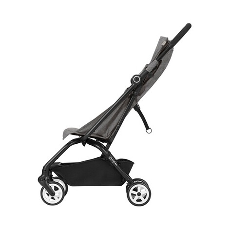 CYBEX GOLD Eezy S Buggy mit Liegefunktion  Manhattan Grey 5