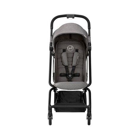 Cybex GOLD Eezy S Buggy  Manhattan Grey 6