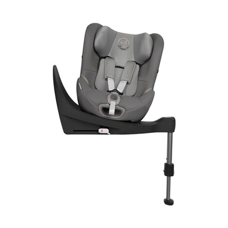 CYBEX GOLD Sirona S i-Size Kindersitz  Manhattan Grey 3