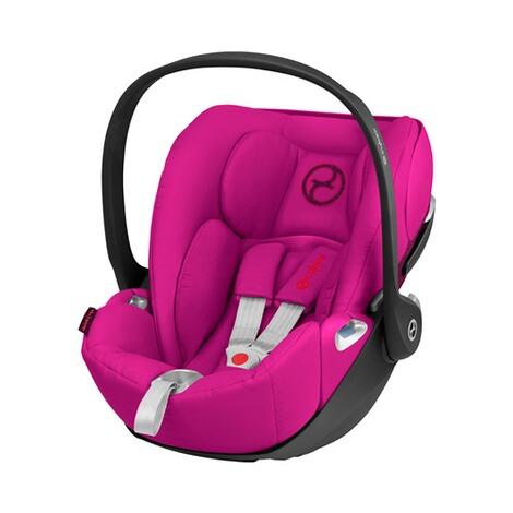 Baby Schlussverkauf Cybex Cloud Q Plus Babyschale Liegefunktion Schwarz Stardust Black Mit Base