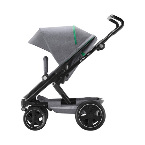 BRITAX RÖMER PREMIUM Go Big² Kinderwagen  Dynamic Grey 3