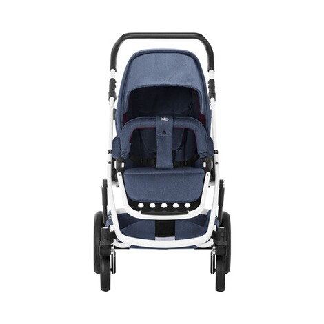 BRITAX RÖMER PREMIUM Go Big² Kinderwagen  Oxford Navy 2