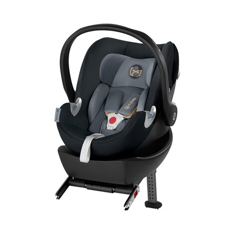 cybex platinum aton q i size babyschale online kaufen. Black Bedroom Furniture Sets. Home Design Ideas