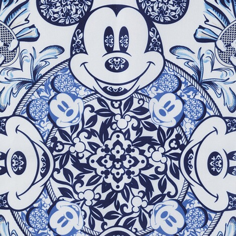 EASYWALKER  Buggy Mickey mit Liegefunktion Design 2017  Ornament 8