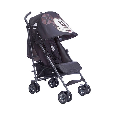 EASYWALKER  Buggy Mickey mit Liegefunktion Design 2017  Diamond 5